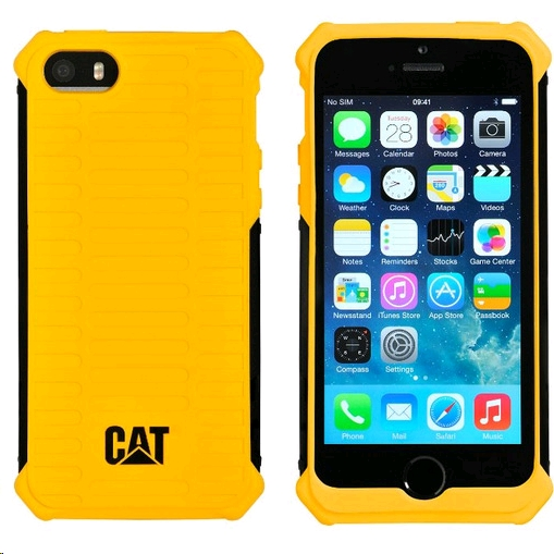 Cat 174 Active Urban Rugged Case For Apple Iphone 5s 5
