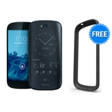 YOTAPHONE 2 (YD201) LTE, 32GB, Black