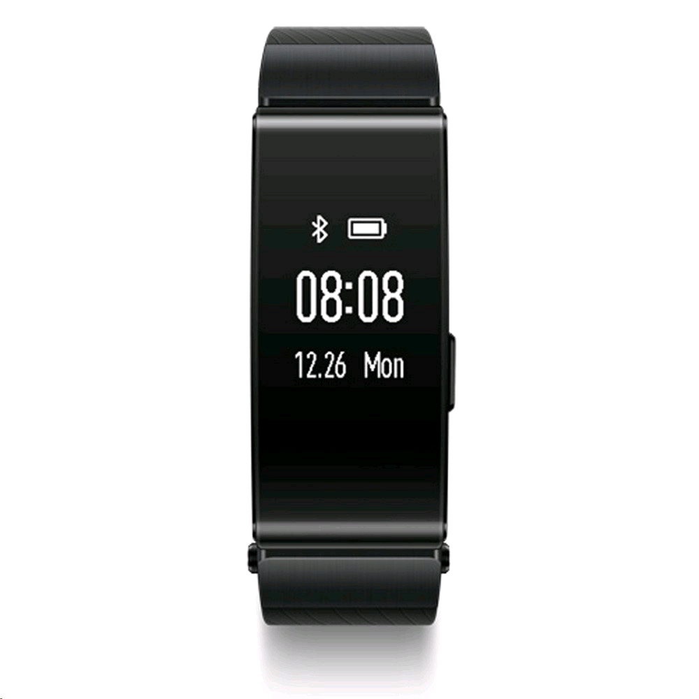 Huawei TalkBand B2 (for iOS/Android, Black) - EXPANSYS Hong Kong