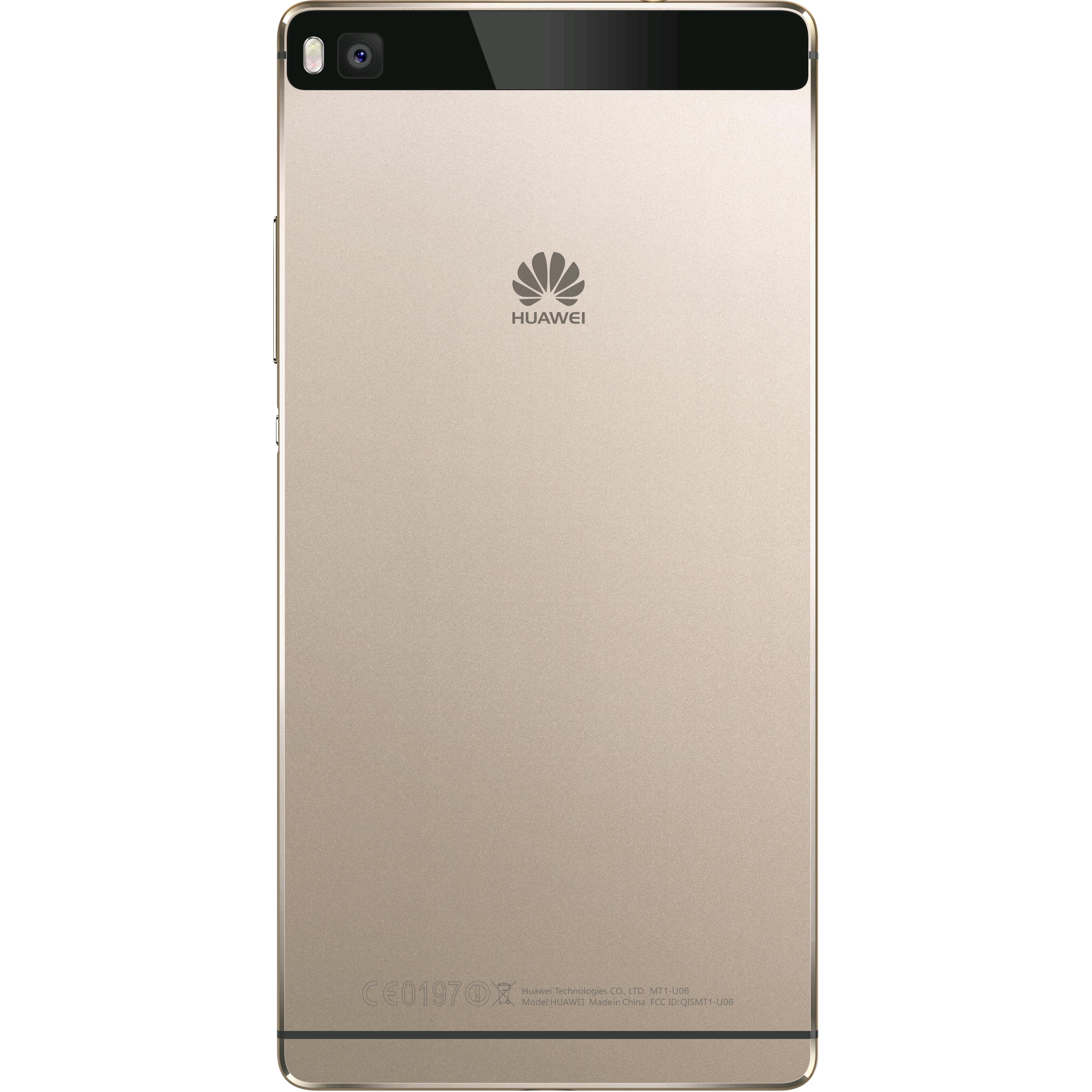 Huawei P8 Premium 233 Tui 224 Rabat Offert Luxury Gold Vmall Official Huawei Amp Honor Store