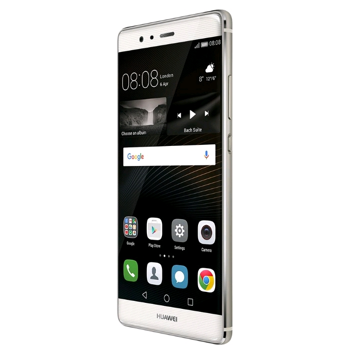 huawei p9 32gb mystic silver weu vmall official huawei honor store. Black Bedroom Furniture Sets. Home Design Ideas