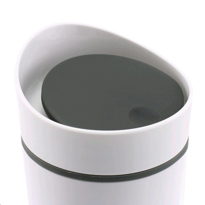 Ozmo Java Smart Cup White Expansys Hong Kong