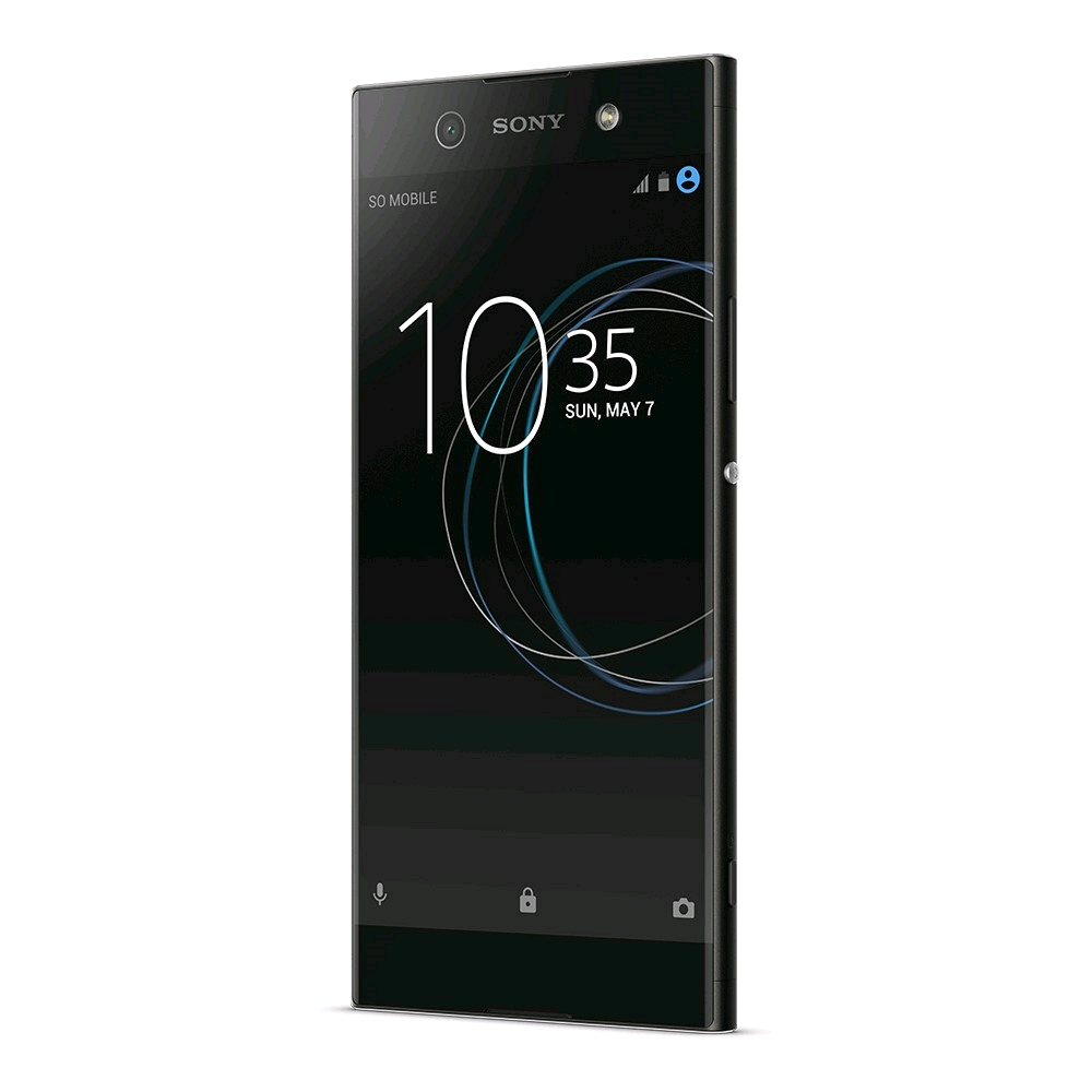 Buy sony xperia xa1 ultra black uk ie official sony for Housse xa1 ultra