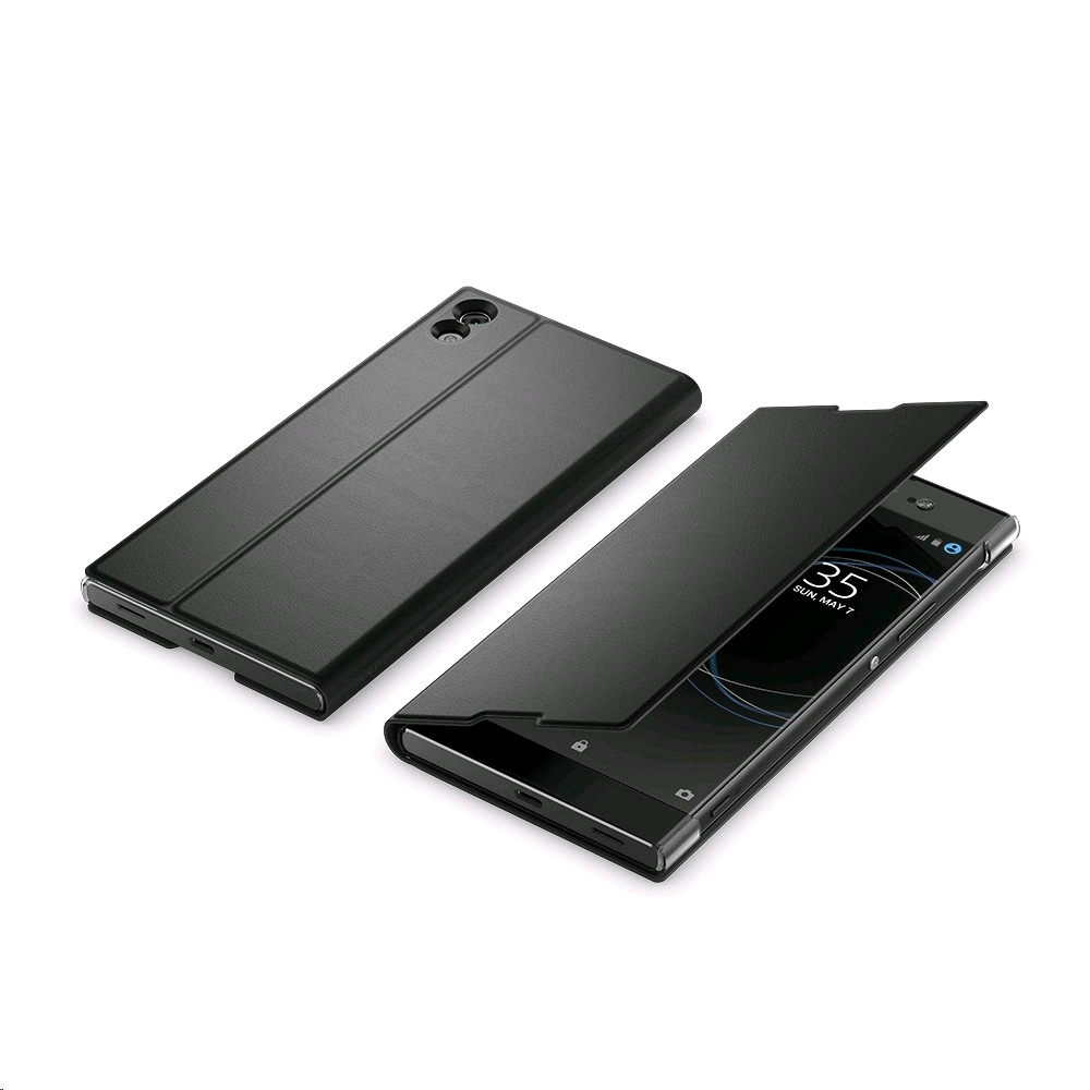 Buy sony style cover stand scsg40 for xperia xa1 ultra for Housse xa1 ultra