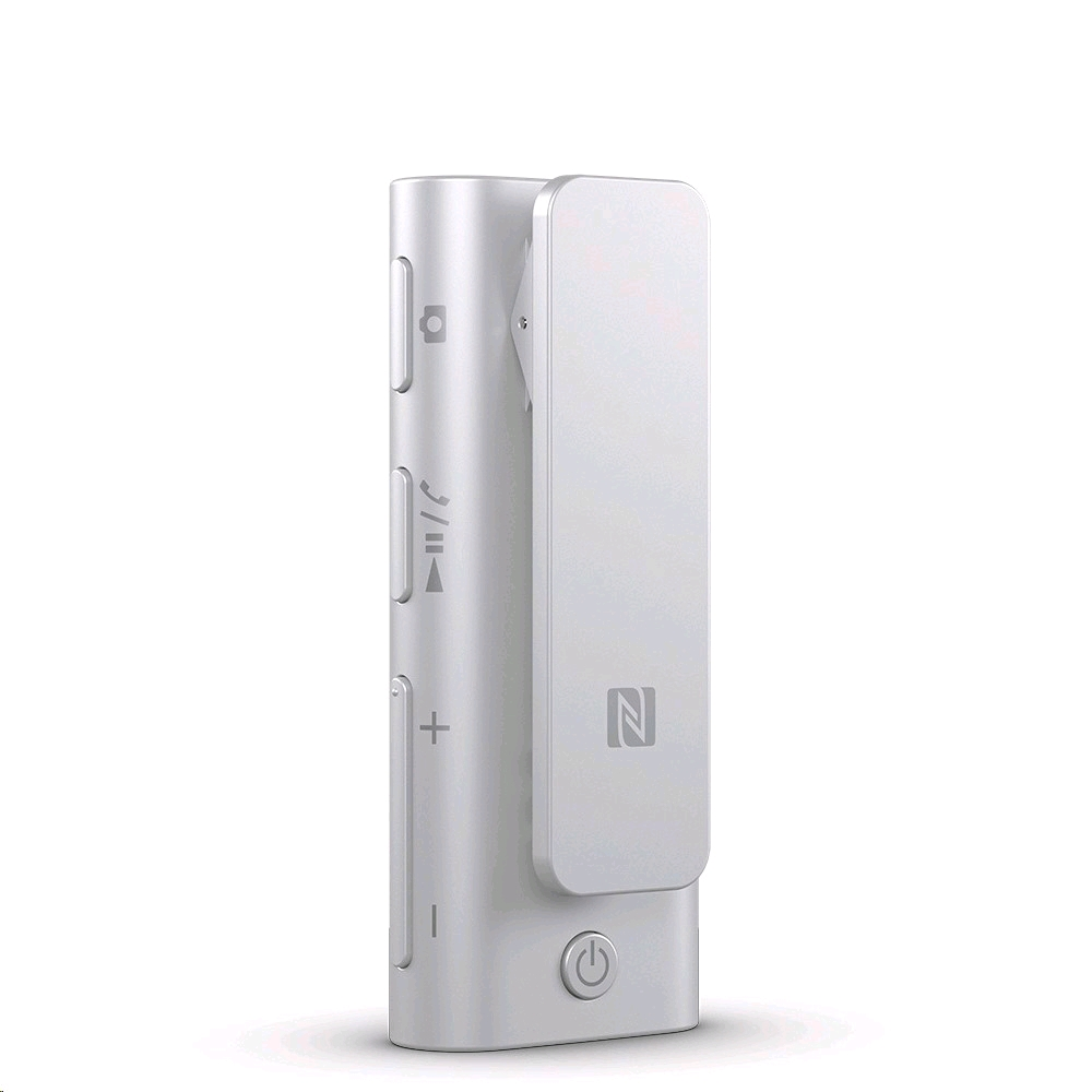 24d2a61b919 Buy Sony Bluetooth Headset with Speaker SBH56 (Silver) – Official Sony  Xperia Store UK