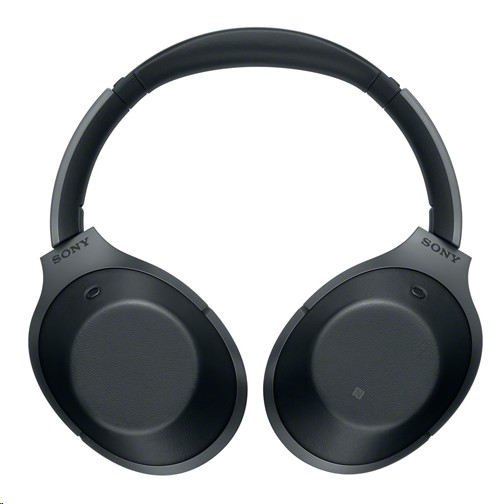 Sony Bluetooth Over-Ear Noise Cancelling Headphones MDR