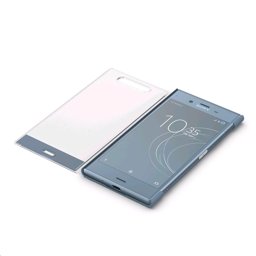 xperia style cover