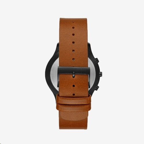 Skagen Jorn Connected Hybrid Smartwatch Skt1202 41mm Black Case