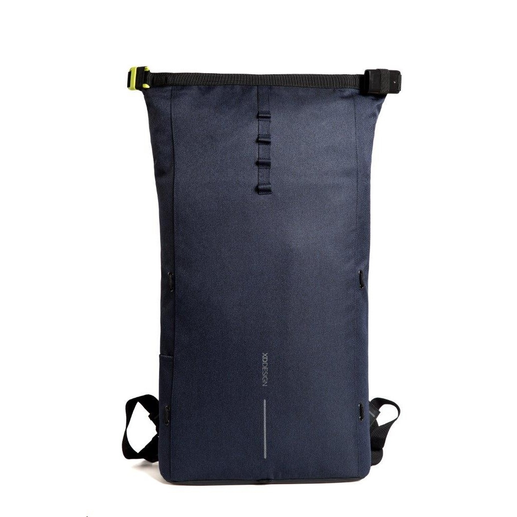 XD Design Bobby Urban Lite Anti-Theft Backpack (Navy) - EXPANSYS Hong Kong