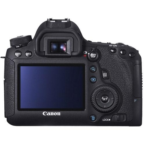 Image result for Canon - EOS 6D DSLR Camera (Body Only)