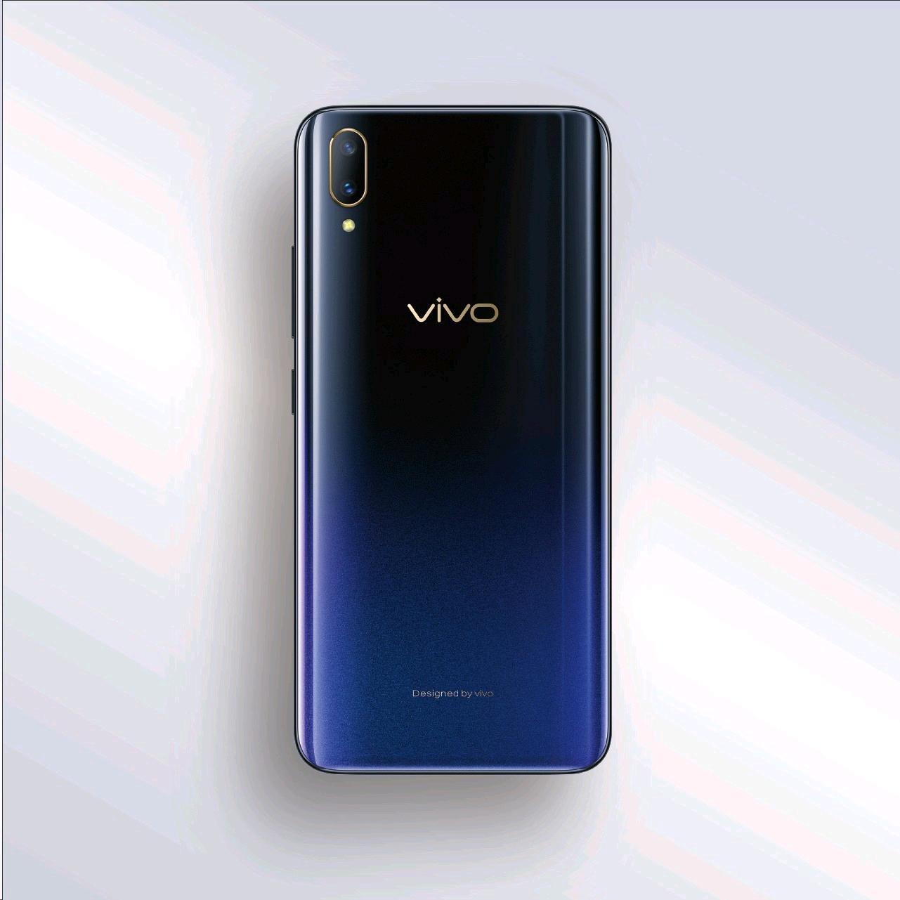 349ddbdd724 Vivo V11 Dual-SIM (6GB 128GB
