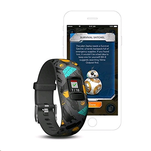 Garmin Vívofit JR  2 Activity Tracker for Kids (Adjustable