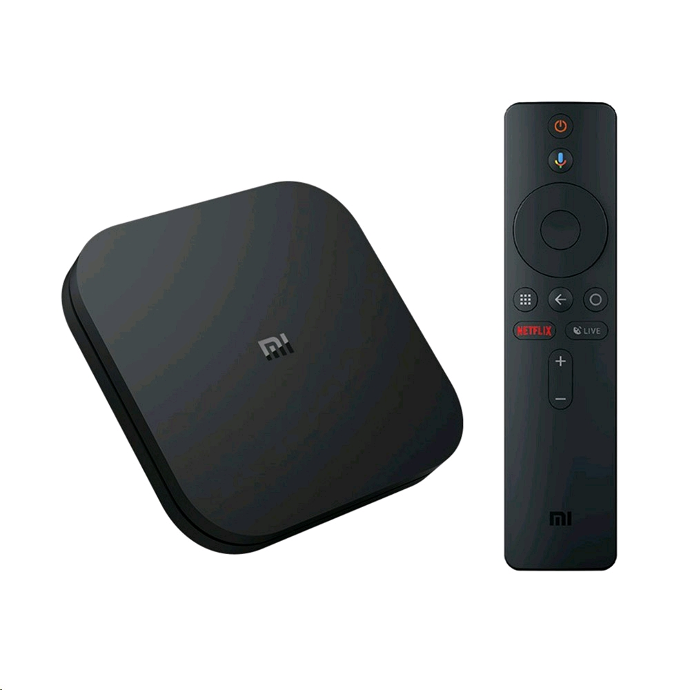 4k Ultra Hd Media Player Download Hd Oder Full Hd Laptop Logitech Brio 4k Ultra Hd Webcam Software Samson Stage 55 Vhf Wireless System: Xiaomi Mi Box S (4K Ultra HD Streaming Media Player