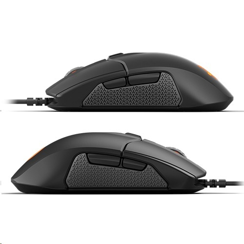 SteelSeries Sensei 310 Wired Gaming Mouse Black