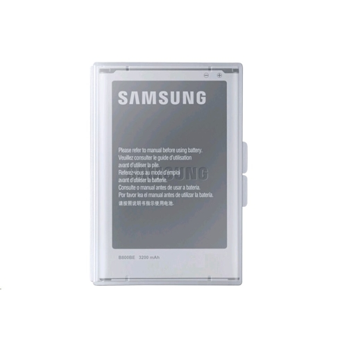 Samsung Batteri - Galaxy Note 3 - (3)