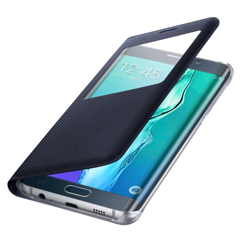 Samsung S View Cover Galaxy S6 Edge+ - (3)