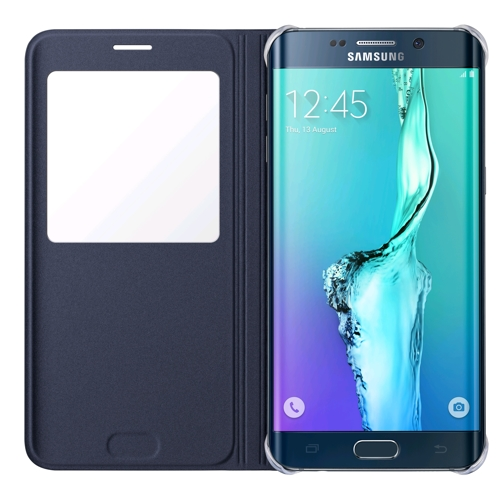 Samsung S View Cover Galaxy S6 Edge+ - (4)
