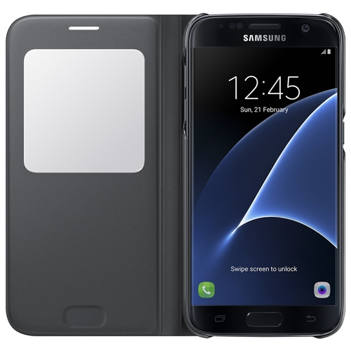 Samsung S View Cover Galaxy S7 - (3)