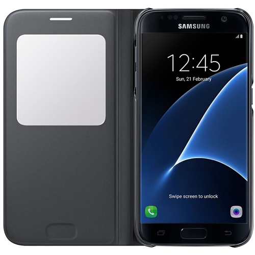 Samsung S View Cover Galaxy S7 - (4)
