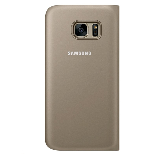 Samsung S View Cover Galaxy S7 - (2)