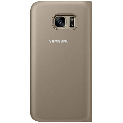 Samsung S View Cover Galaxy S7 - (5)