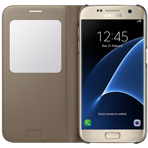 Samsung S View Cover Galaxy S7 - (6)