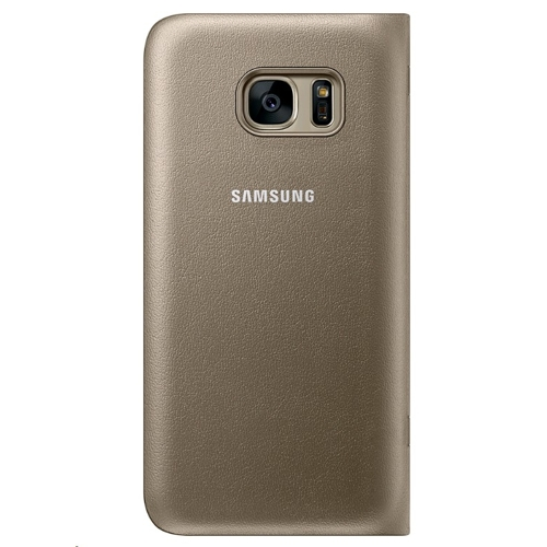 Samsung LED View Cover Galaxy S7 - (2)
