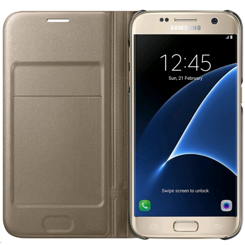 Samsung LED View Cover Galaxy S7 - (3)