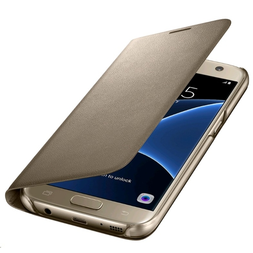 Samsung LED View Cover Galaxy S7 - (4)