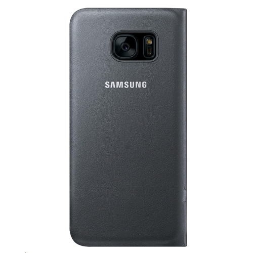 Samsung LED View Cover Galaxy S7 Edge - (2)