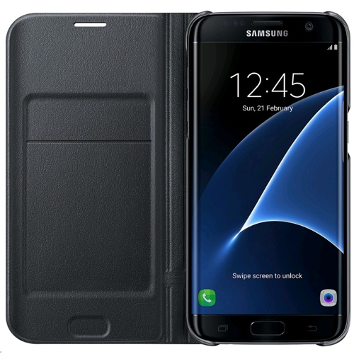Samsung LED View Cover Galaxy S7 Edge - (3)