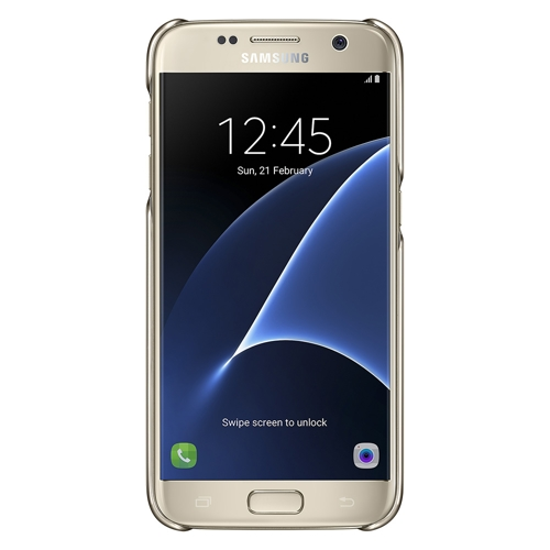 Samsung Clear Cover Galaxy S7 - (3)