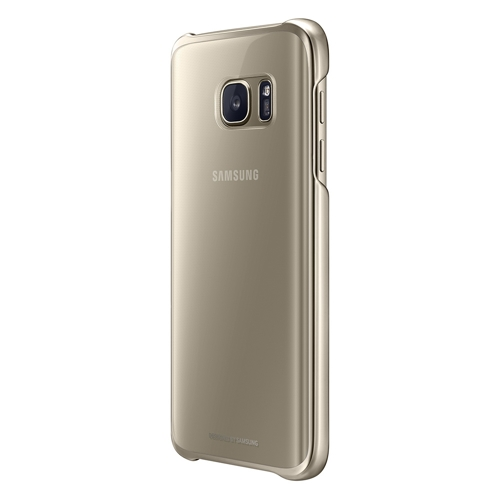 Samsung Clear Cover Galaxy S7 - (4)