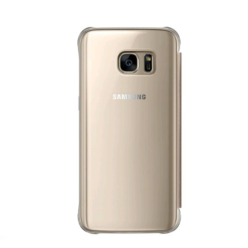 Samsung Clear View Cover Galaxy S7 - (2)