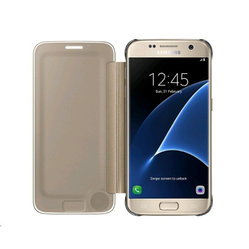 Samsung Clear View Cover Galaxy S7 - (3)