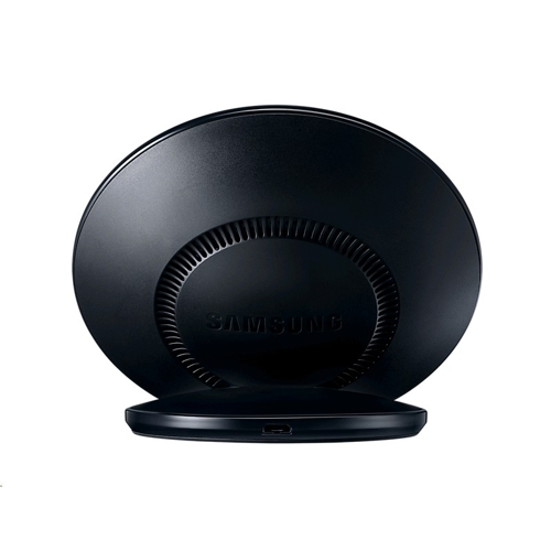 Samsung Wireless Charging Stand - (4)