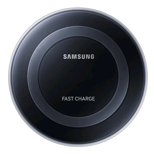 Samsung Wireless Charger - (2)
