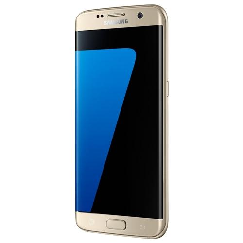 Samsung Galaxy S7 Edge - (4)