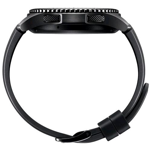 Samsung Gear S3 Frontier - (3)