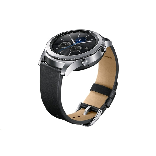 Samsung Gear S3 Classic Leather Band - (4)