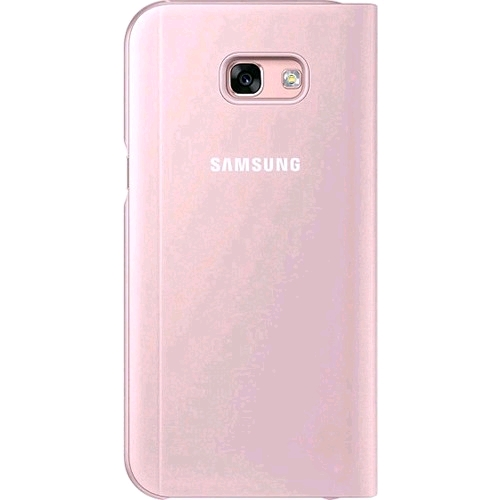 Samsung Galaxy A5 2017 S View Standing Cover - (2)