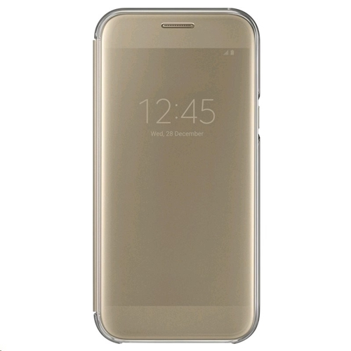 Samsung Galaxy A5 2017 Clear View Cover - (3)