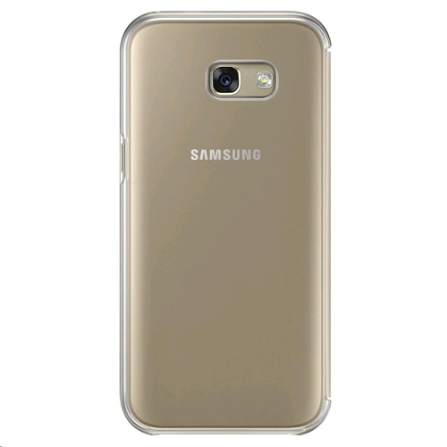 Samsung Galaxy A5 2017 Clear View Cover - (4)