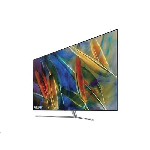 """Samsung 49"""" QLED TV 4K Flat Smart TV Q7F - (6)"""