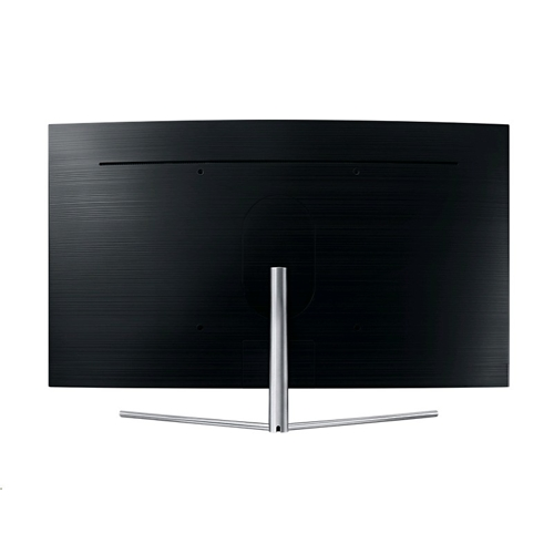 "Samsung 65"" QLED TV 4K Curved Q7C - (2)"