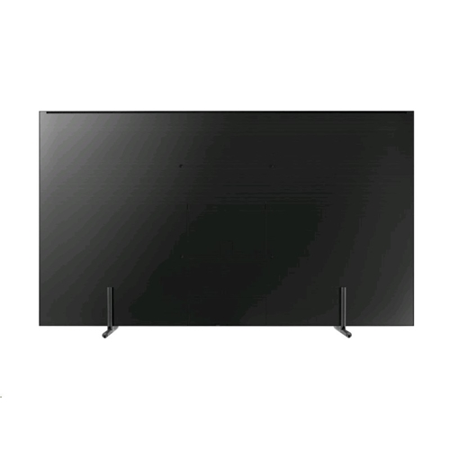"Samsung 65"" QLED TV 4K Flat Smart TV Q9F - (2)"