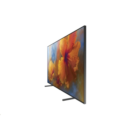 "Samsung 65"" QLED TV 4K Flat Smart TV Q9F - (7)"
