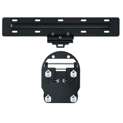 "Samsung No-Gap Wallmount 49-65"" - (6)"