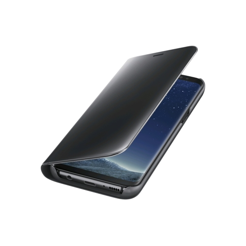 Samsung Galaxy S8 Clear View Standing Cover - (5)