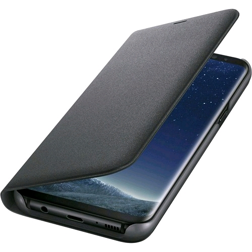 Samsung Galaxy S8 LED View Cover - (4)